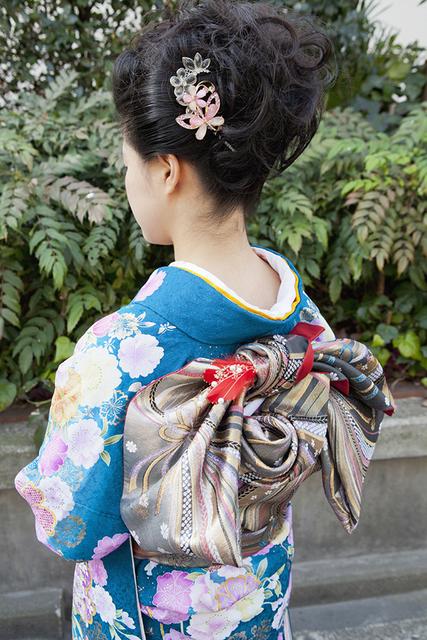 No.186 大阪ガール9 | ふりそで美女スタイル〜振袖BeautyStyle〜 (22364)