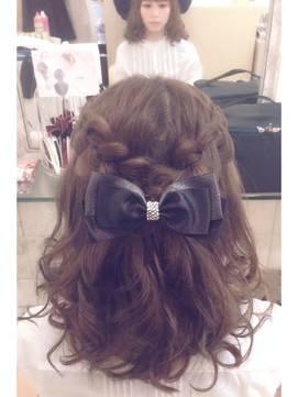 【2017年冬】ボブアレンジ☆/hair coucou 【クークー】のヘアスタイル BIGLOBEヘアスタイル (22667)