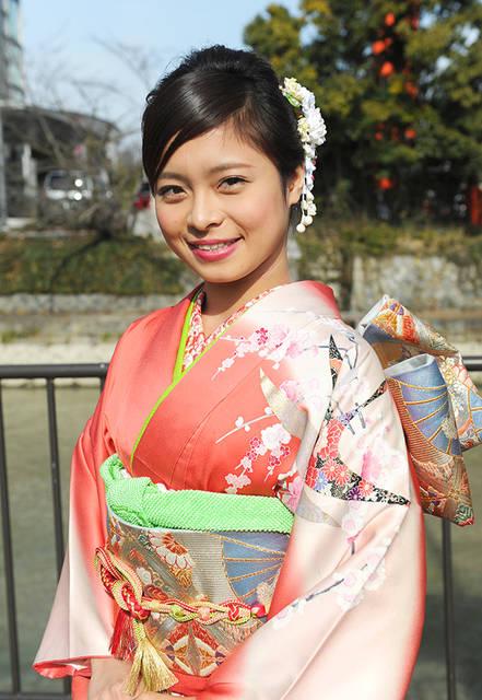 No.546 なみ | ふりそで美女スタイル〜振袖BeautyStyle〜 (23078)
