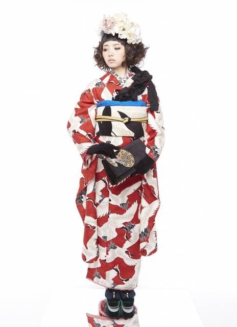パンフレット掲載商品(No: 27252) / ロイヤルスタジオ アール | My振袖 (23239)