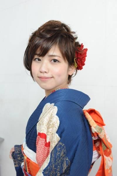 No.399 おせうこ   ふりそで美女スタイル〜振袖BeautyStyle〜 (23246)