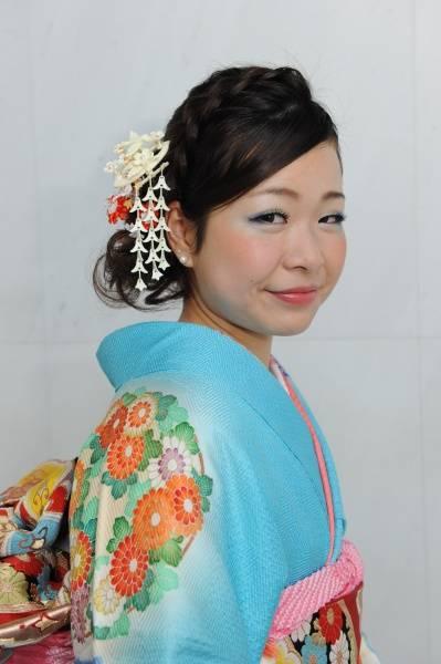 No.416 みー | ふりそで美女スタイル〜振袖BeautyStyle〜 (23448)