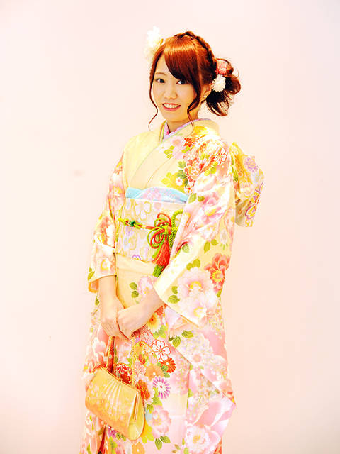 No.480 ミユウ | ふりそで美女スタイル〜振袖BeautyStyle〜 (23678)