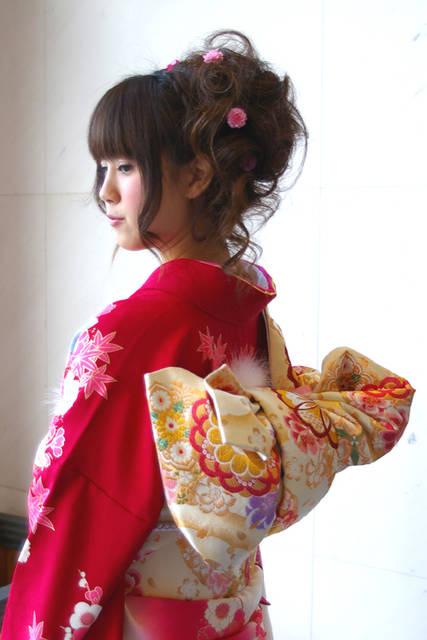 No.162 そるとりん   ふりそで美女スタイル〜振袖BeautyStyle〜 (23713)