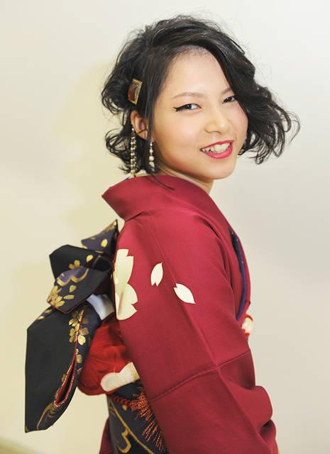 No.557 りん | ふりそで美女スタイル〜振袖BeautyStyle〜 (23740)