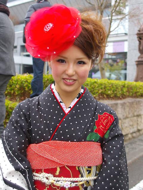 No.153 MARINA | ふりそで美女スタイル〜振袖BeautyStyle〜 (23769)