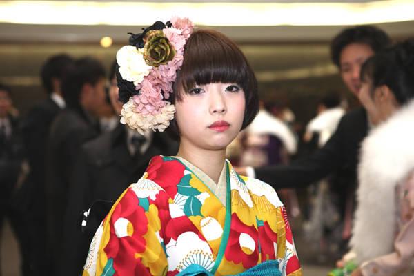 No.092 レイ | ふりそで美女スタイル〜振袖BeautyStyle〜 (23771)