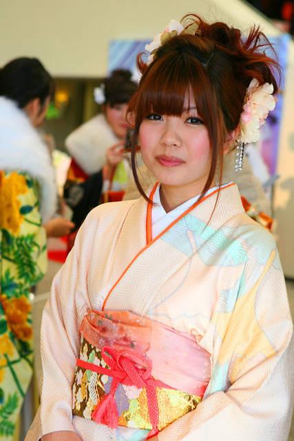 No.028 アヤ | ふりそで美女スタイル〜振袖BeautyStyle〜 (23775)