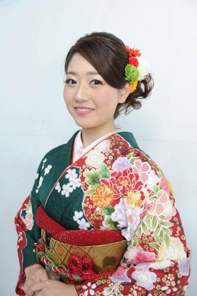 No.417 みさき | ふりそで美女スタイル〜振袖BeautyStyle〜 (23806)