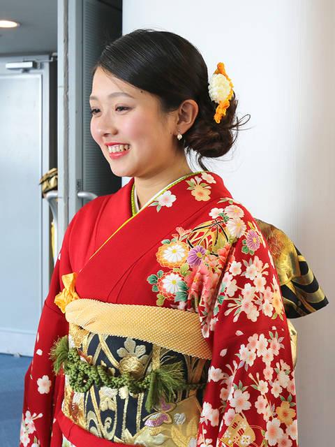 No.650 かな | ふりそで美女スタイル〜振袖BeautyStyle〜 (23808)