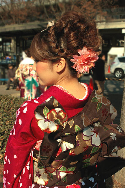 No.161 しほ | ふりそで美女スタイル〜振袖BeautyStyle〜 (23828)