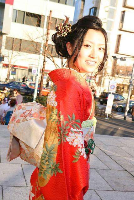 No.032 エリコ | ふりそで美女スタイル〜振袖BeautyStyle〜 (23873)