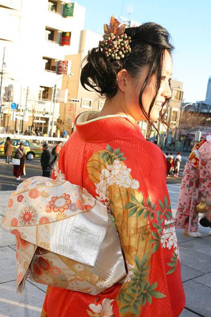 No.032 エリコ | ふりそで美女スタイル〜振袖BeautyStyle〜 (23874)