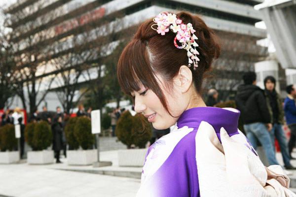 No.008 ふみこ | ふりそで美女スタイル〜振袖BeautyStyle〜 (23877)