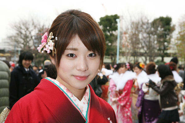 No.019 小林 | ふりそで美女スタイル〜振袖BeautyStyle〜 (23879)