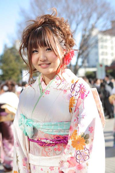 No.078 ちい | ふりそで美女スタイル〜振袖BeautyStyle〜 (23985)