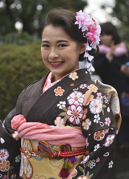 No.601 あゆむ   ふりそで美女スタイル〜振袖BeautyStyle〜 (24017)
