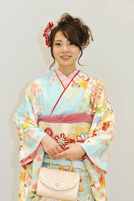 No.543 すずか | ふりそで美女スタイル〜振袖BeautyStyle〜 (24079)