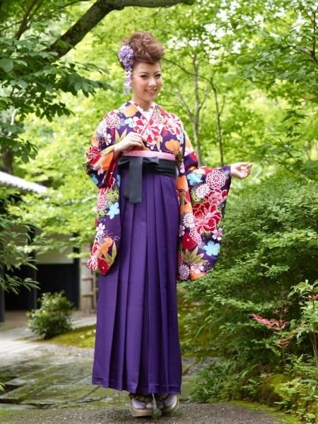 ☆アッキーナ☆(No: 972) / 貸衣装Ami(アミイ) - 卒業式と成人式の袴レンタル日本最大級の情報サイト (24214)