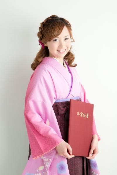 袴A(No: 2421) / スタジオムンク - 卒業式と成人式の袴レンタル日本最大級の情報サイト (24329)