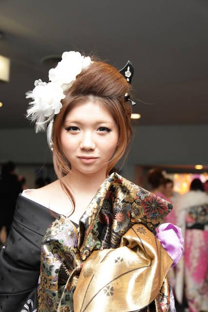 No.126 ふみ | ふりそで美女スタイル〜振袖BeautyStyle〜 (24503)