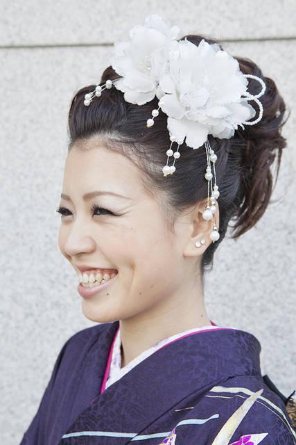 No.196 大阪ガール19 | ふりそで美女スタイル〜振袖BeautyStyle〜 (24507)