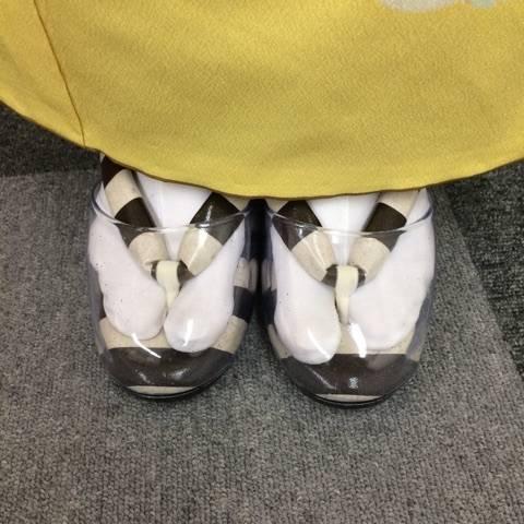 【雨対策】着物でお出掛けにおすすめの可愛い雨草履♪ | 趣通信 (24823)