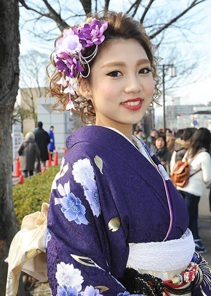 No.635 みずき | ふりそで美女スタイル〜振袖BeautyStyle〜 (24894)