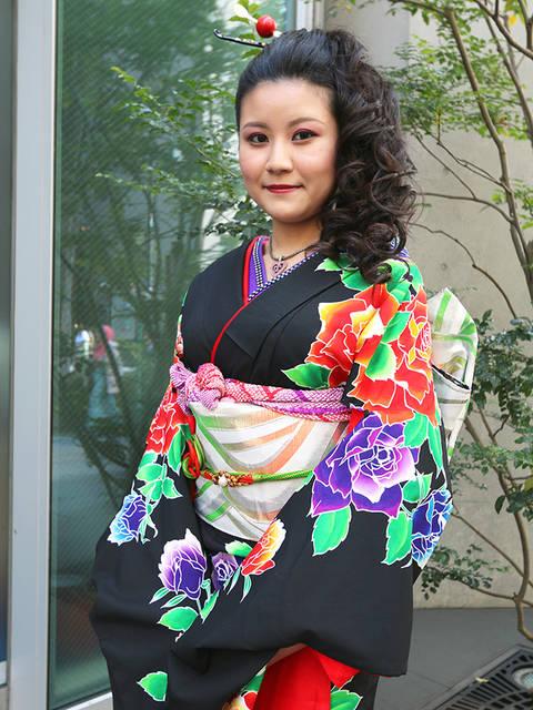 No.654 キャスパー | ふりそで美女スタイル〜振袖BeautyStyle〜 (24936)