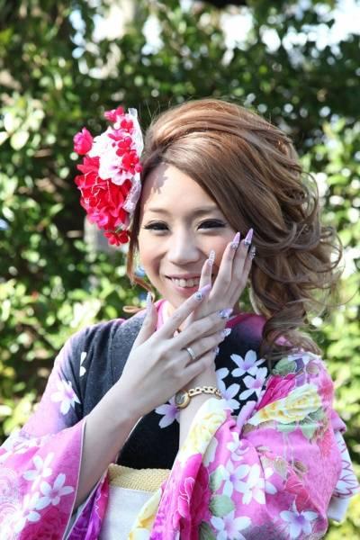 No.360 あいちん | ふりそで美女スタイル〜振袖BeautyStyle〜 (24949)