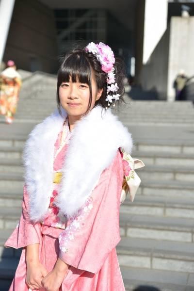 No.354 らん | ふりそで美女スタイル〜振袖BeautyStyle〜 (24950)