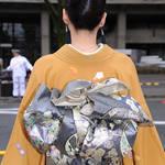 目指せ【ヤマトナデシコ】振袖で黒髪に似合う髪型はコレだ!