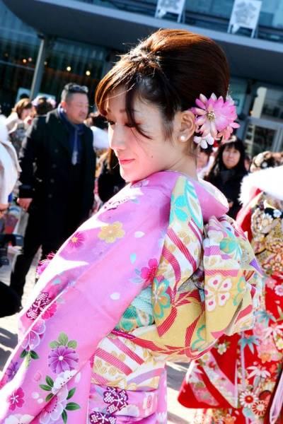 No.447 やよい | ふりそで美女スタイル〜振袖BeautyStyle〜 (25165)
