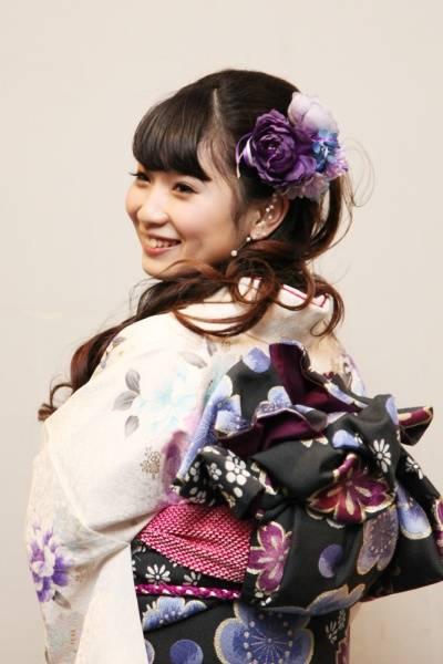 No.359 あい | ふりそで美女スタイル〜振袖BeautyStyle〜 (25387)