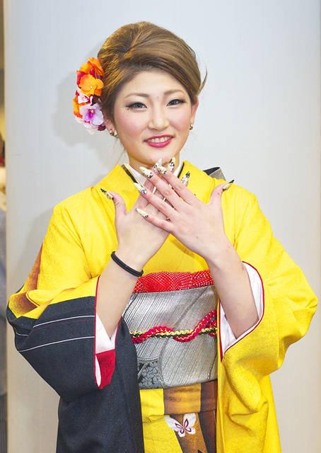 No.519 ひろ   ふりそで美女スタイル〜振袖BeautyStyle〜 (25415)