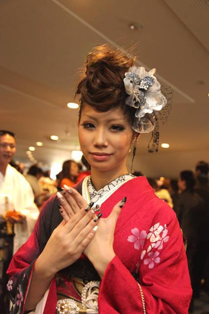 No.103 えりさ | ふりそで美女スタイル〜振袖BeautyStyle〜 (25416)