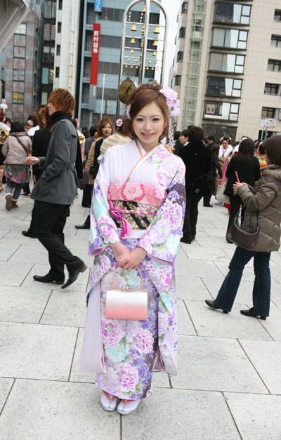 No.018 三浦千尋 | ふりそで美女スタイル〜振袖BeautyStyle〜 (25435)