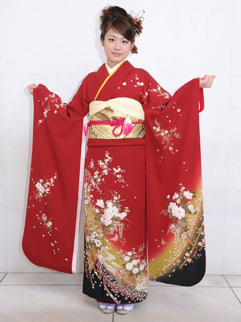 No.276 あんこ | ふりそで美女スタイル〜振袖BeautyStyle〜 (25477)