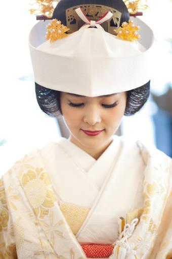 白無垢   神戸・元町のドレスショップ ウエディングサロン・イノウエ (25579)
