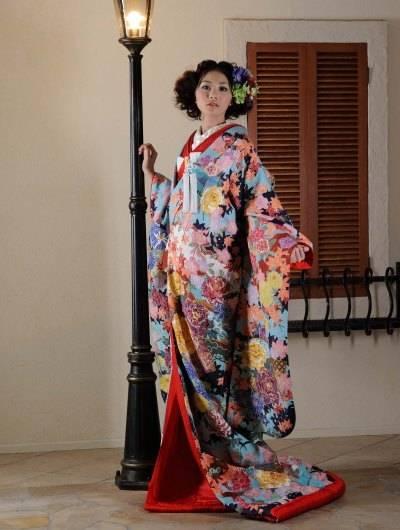 和装 | 新潟のウェディングドレスはビアンベール ~ビアンベール from Arkbell~|ウェディングドレス・和装レンタル (25648)