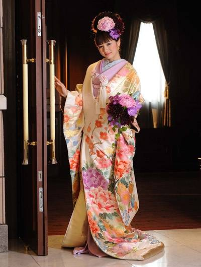 和装 | 新潟のウェディングドレスはビアンベール ~ビアンベール from Arkbell~|ウェディングドレス・和装レンタル (25650)
