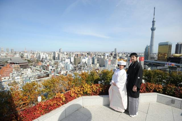 結婚式白無垢レンタルと着付け&ブライダルヘアメイク青山、和装前撮りフォトウエディング東京 (25765)