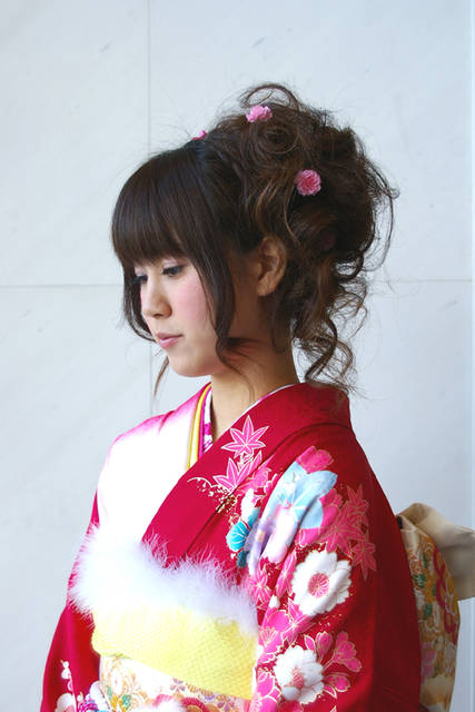 No.162 そるとりん | ふりそで美女スタイル〜振袖BeautyStyle〜 (26018)