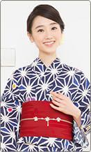 サイズセレクト浴衣100選 浴衣(ゆかた)通販専門サイト (26215)
