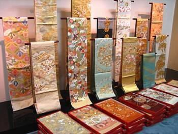 袋帯・名古屋帯販売の きものサロン めい美 (26269)