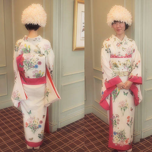 着物でパーティーに行こう!     着物レンタルモールhataori(ハタオリ) (26420)