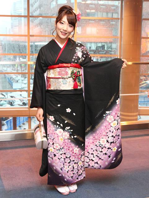 No.255 みずき   ふりそで美女スタイル〜振袖BeautyStyle〜 (26468)