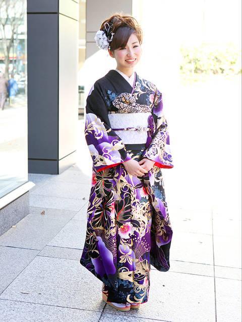 No.523 みーぽ | ふりそで美女スタイル〜振袖BeautyStyle〜 (26472)