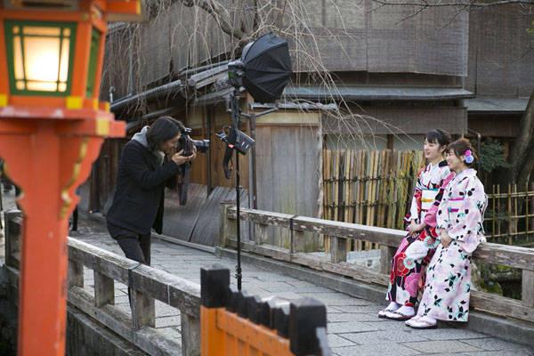 京都女子旅!着物で祇園・河原町を1日楽しむおすすめコース│観光・旅行ガイド - ぐるたび (26486)