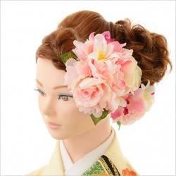 髪飾りレンタル | 着物レンタルの京都かしいしょう (26805)